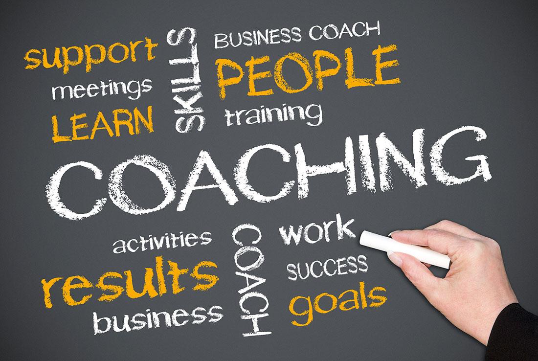 contractor coaching