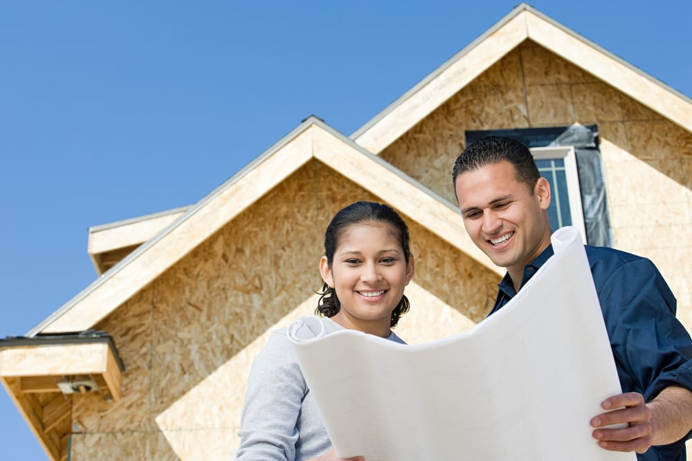 homeowner builder